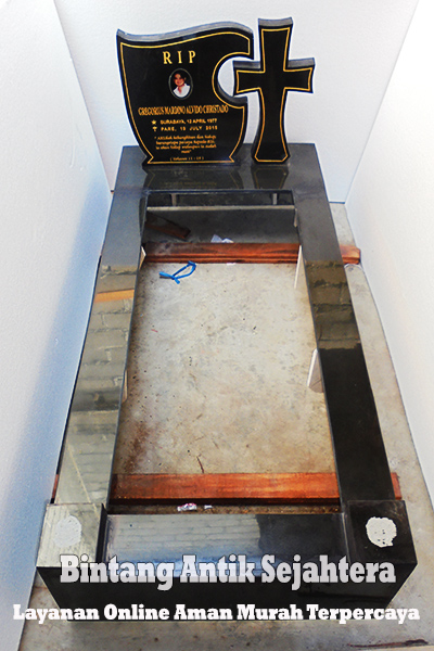 Model Makam Granit Eropa | Marmer Tulungagung