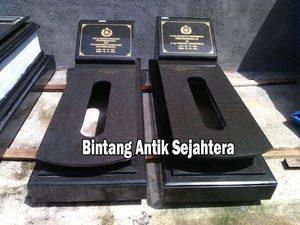 Jual Makam Marmer Model Jakarta