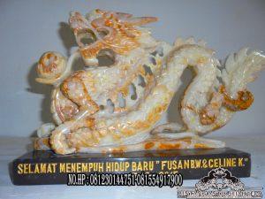 Jual Patung Naga Onix Tulungagung