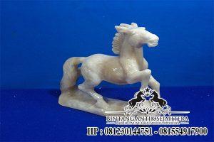 Harga Patung Kuda Marmer