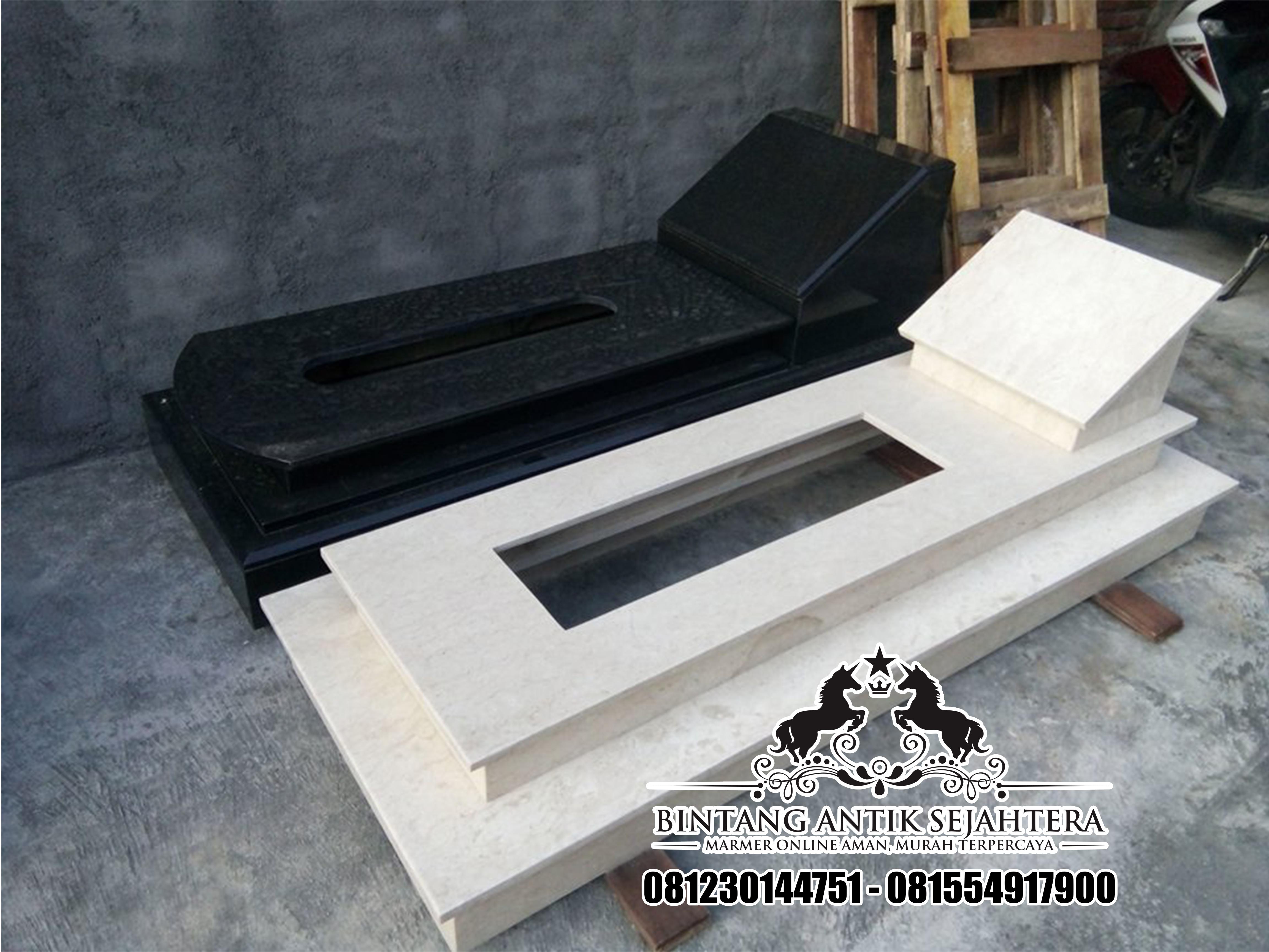 Kijing Marmer Tulungagung, Makam Marmer Murah