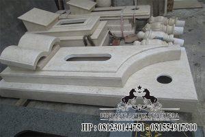 Model Makam Batu Alam, Harga Makam Marmer di Jakarta