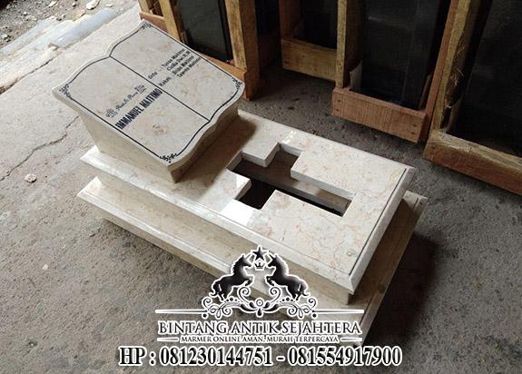 Makam Marmer, Makam Kristen, Harga Makam Marmer