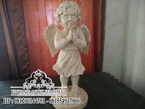 Jual Patung Malaikat Untuk Pemakaman, Jual Produk Patung Malaikat
