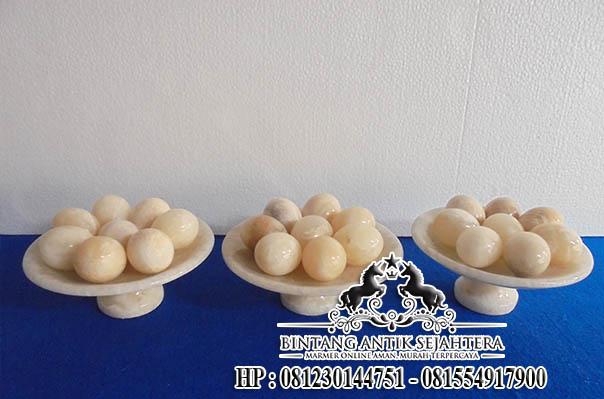 Kerajinan Telur Bahan Onyx, Kerajinan Batu Onyx Tulungagung