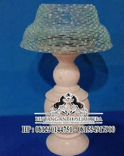 Kap Lampu Onyx Terbaru, Interior Rumah Minimalis