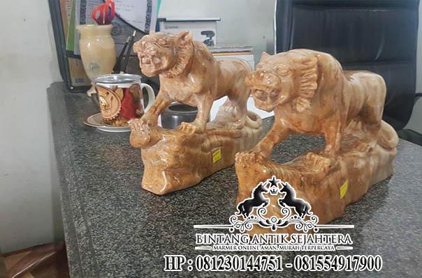 Patung Onyx Terbaru, Patung Singa Onyx Bawean