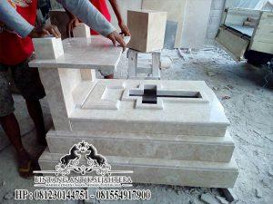 Makam Bayi Kristen Terbaru, Model Makam Bayi Marmer