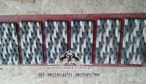 Jasa Pasang Dinding Marmer, Cladding Batu Marmer Tulungagung