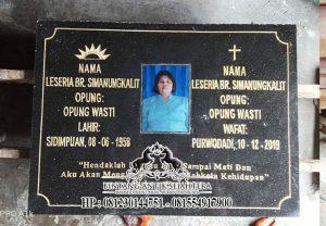 Nisan Prasasti Murah Madiun, Jasa Ukir Nisan Granit