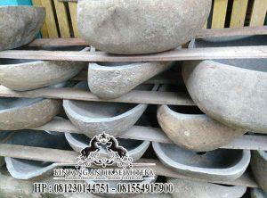 Ragam Kerajinan Batu Alam