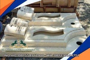 Makam Sultan Marmer Model Mewah Harga Bersahabat 2