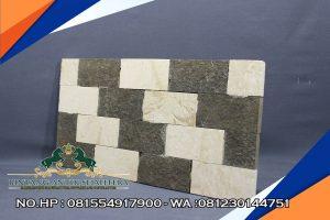Contoh Wall Cladding