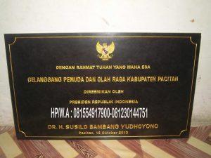 Prasasti Granit Bandung