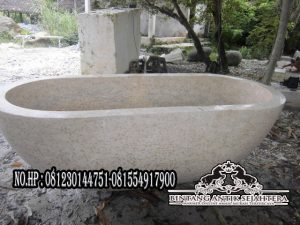 Contoh Bathtub Marmer Tulungagung
