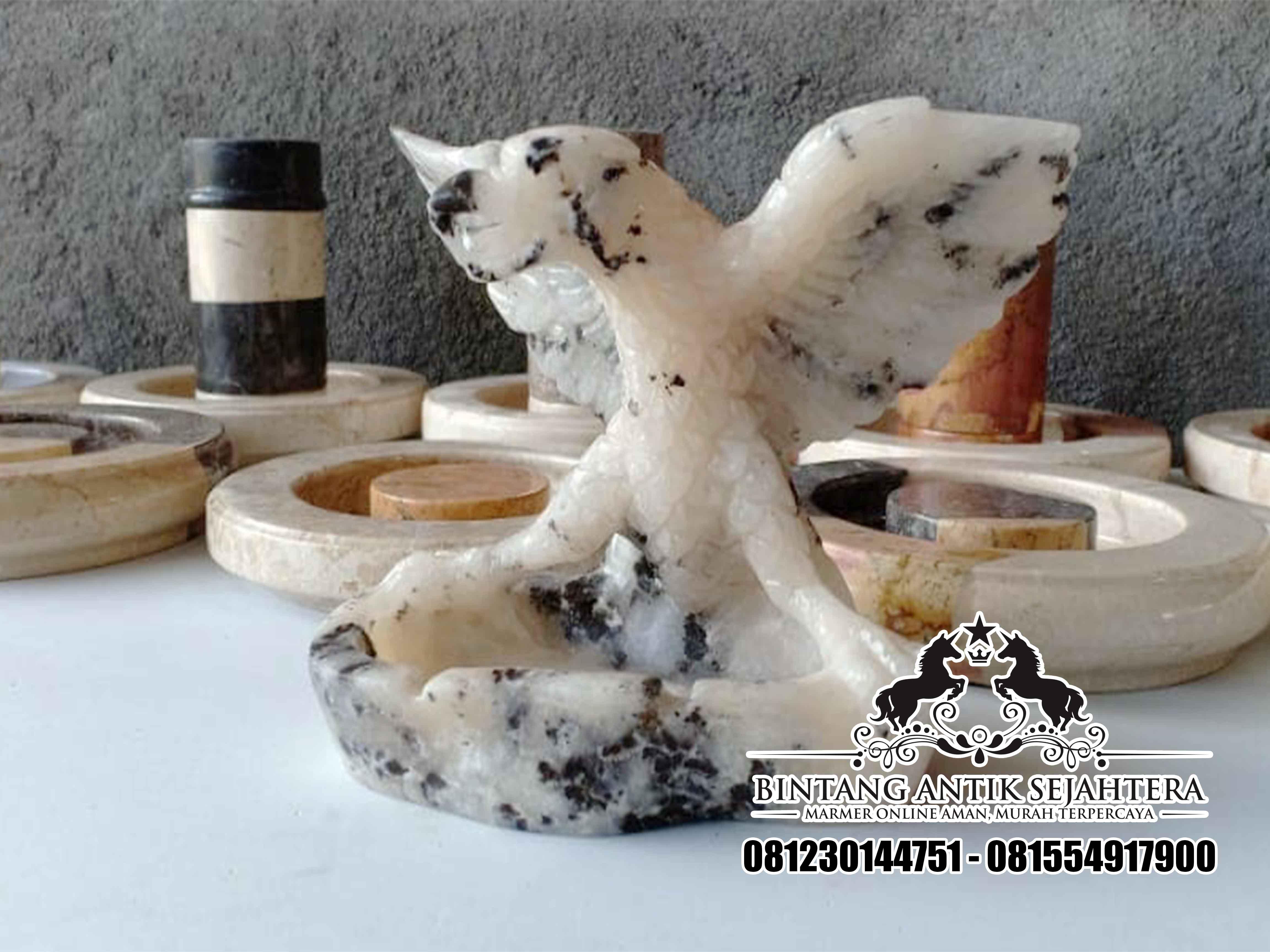 Souvenir Asbak Marmer | Asbak Unik Marmer | Kerajinan Marmer Murah