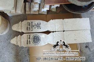 Batu Nisan Marmer Tulungagung, Model Nisan Makam Terbaru