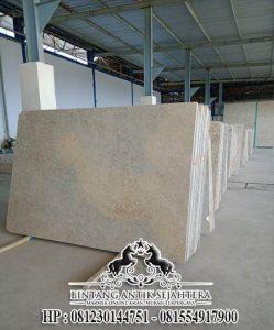 Lantai Marmer Kawi Agung, Marmer Tulungagung