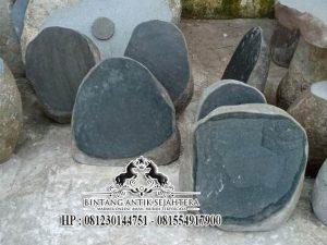 Nisan Dompalan Batu Kali, Jual Batu Alam Untuk Nisan