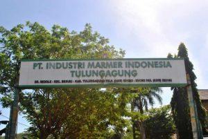 PT Industri Marmer Indonesia Tulungagung